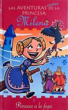 Titantitan.mx Las Aventuras De La Princesa Milena. Princesa A La Fuga Image