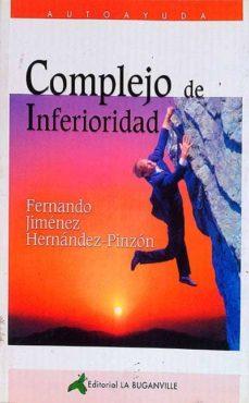 Inmaswan.es Complejo De Inferioridad Image