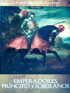 Viamistica.es Emperadores, Príncipes Y Soberanos Image