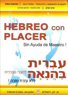 Descargar HEBREO CON PLACER gratis pdf - leer online