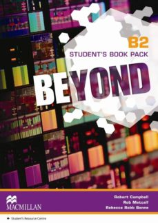 beyond b2 student s book pack-9780230461536