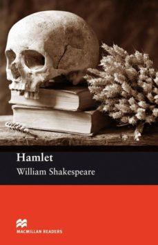 Descargar audiolibros del foro MACMILLAN READERS INTERMEDIATE: HAMLET de WILLIAM SHAKESPEARE en español 9780230716636
