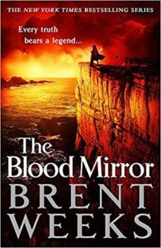 Descargar libro completo en pdf THE BLOOD MIRROR (LIGHTBRINGER 4) (Literatura española) FB2 MOBI PDB