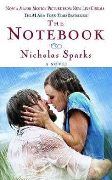 the notebook-nicholas sparks-9780446605236