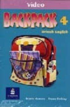 Descargar BACKPACK 4: BRITISH ENGLISH gratis pdf - leer online