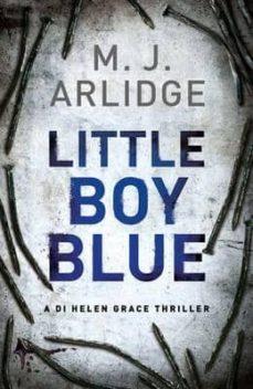 Emprende2020.es Little Boy Blue Image