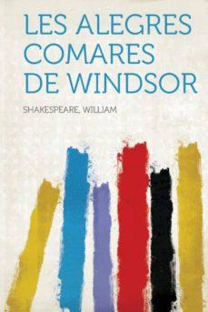 Carreracentenariometro.es Les Alegres Comares De Windsor Image