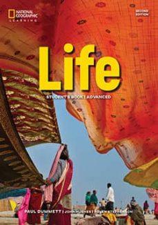 Audiolibros en inglés descargar mp3 gratis LIFE ADVANCED STUDENT S BOOK AND APP (LIFE, SECOND EDITION (BRITISH ENGLISH) 9781337286336 MOBI de