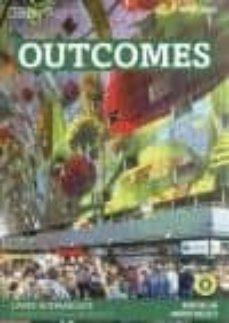 Descarga gratuita de libros j2me en formato pdf. OUTCOMES UPPINT B AL+EJ 2E+CLASS DVDR de HUGH DELLAR WALKLEY ANDREW