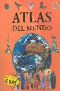 Costosdelaimpunidad.mx Atlas Del Mundo Image