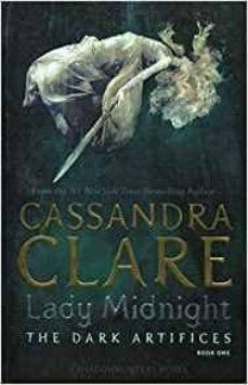 lady midnight (the dark artifices 1)-cassandra clare-9781471116636