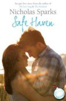 safe haven-nicholas sparks-9781847443236