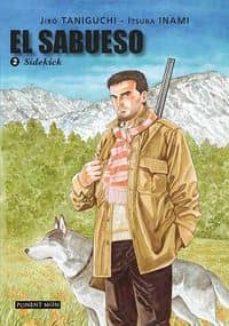 el sabueso (vol. 2): sidekick-jiro taniguchi-itsura inami-9781908007636