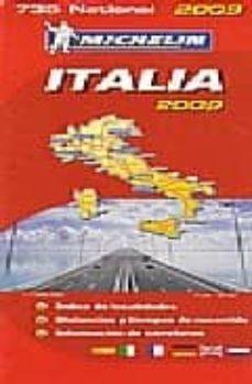 Cdaea.es Italia 2009 (Ref. 735) (Mapas National) Image