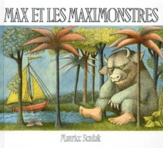 max et les maximonstres-maurice sendak-9782211028936