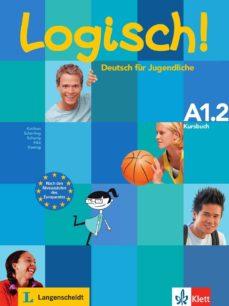 logisch a 1.2 libro alumno-9783126051736