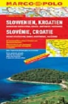 Upgrade6a.es Eslovenia-croacia / Sloweniem-kroatiem / Slovenie-croatie (Marco Polo) Image