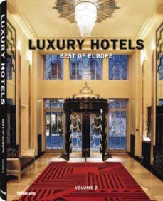 Inmaswan.es Vol 2 Luxury Hotels Best Of Europe Image