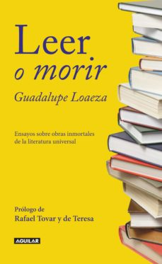 LEER O MORIR EBOOK