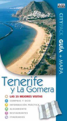 Garumclubgourmet.es Tenerife Y Gomera 2010 (Guias Rapidas) (City Pack) Image