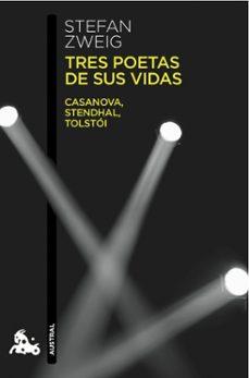 Permacultivo.es Tres Poetas De Sus Vidas Image