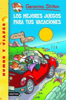 Descargar GS 28: LOS MEJORES JUEGOS PARA TUS VACACIONES gratis pdf - leer online