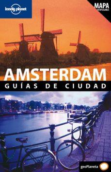 Chapultepecuno.mx Amsterdam 2010: Guias De Ciudad (3ª Ed.) (Lonely Planet) Image