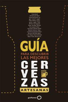 Emprende2020.es Guia Para Descubrir Las Mejores Cervezas Artesanas (2ª Ed.) Image