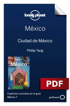 méxico 7_2. ciudad de méxico (ebook)-9788408184836