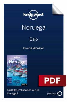 noruega 3_2. oslo (ebook)-anthony ham-oliver berry-9788408202936
