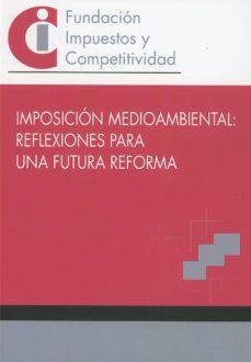 Permacultivo.es Imposicion Medioambiental: Reflexiones Para Una Futura Reforma Image