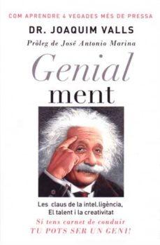Permacultivo.es Genial Ment Les Claus De La Intel·ligencia, El Talent I La Creati Vitat Image