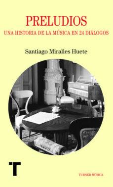 preludios (ebook)-santiago miralles huete-9788415427636