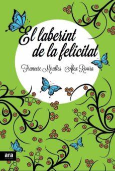 Descarga de libros electrónicos de libros de texto EL LABERINT DE LA FELICITAT