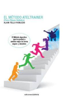 Javiercoterillo.es Metodo Ateltrainer (Psico- Fitness Holistico) Image