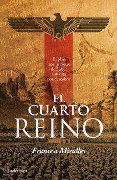 Descargar libros de texto torrents EL CUARTO REINO 9788415864936 de FRANCESC MIRALLES CONTIJOCH