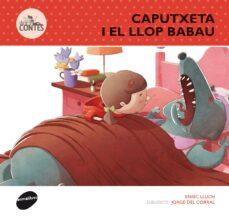 Emprende2020.es Caputxeta I El Llop Babau Image