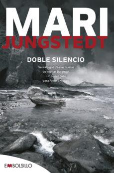 Descargar libros de google books gratis DOBLE SILENCIO (SAGA ANDERS KNUTAS 7)