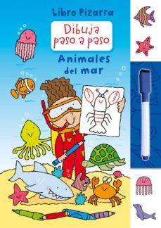 Costosdelaimpunidad.mx Animales Del Mar (Dibuja Paso A Paso) Image