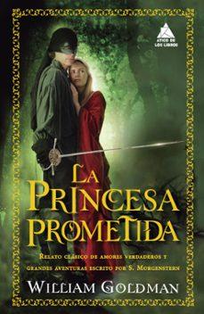 Los mejores libros electrónicos de Android gratis LA PRINCESA PROMETIDA ePub MOBI 9788416222636 en español