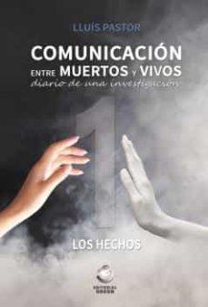 Inmaswan.es Comunicación Entre Muertos Y Vivos. Diario De Una Investigación. Los Hechos Image