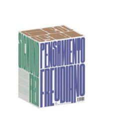sigmund freud - obras completas-sigmund freud-9788416938636