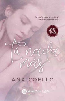 tu, nada mas-ana coello-9788416942336