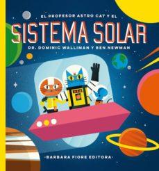 Geekmag.es El Profesor Astro Cat Y El Sistema Solar Image