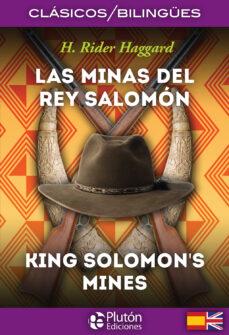 MINAS DEL REY SALOMON  LAS