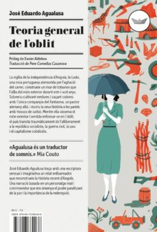 Los mejores libros para descargar gratis en kindle TEORIA GENERAL DE L OBLIT 9788417339036 en español de JOSE EDUARDO AGUALUSA
