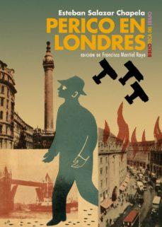 Descarga gratis ebooks pdf en línea PERICO EN LONDRES