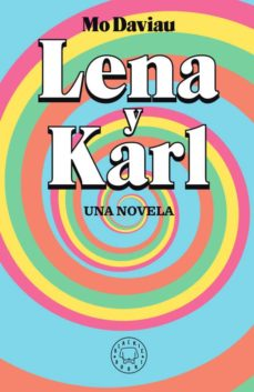 Ebook gratis descargar nederlands LENA Y KARL de MO DAVIAU 9788417552336