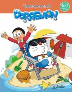 Permacultivo.es Vacances Amb Doraemon 6-7 Anys Image