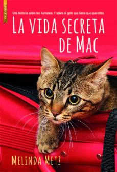 Permacultivo.es La Vida Secreta De Mac (El Gato Macgyver 2) Image